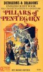 Pillars of Pentegarn - Rose Estes