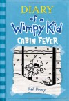 Cabin Fever (Diary Of A Wimpy Kid) - Jeff Kinney, Ramon De Ocampo