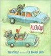 Auction! - Tres Seymour, Cat Bowman Smith