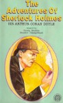 The Adventures of Sherlock Holmes - Farida Ibrahim, Beatrice ThiyagaRajah, Arthur Conan Doyle