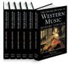 The Oxford History of Western Music (6 Volume Set) - Richard Taruskin