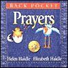 Back Pocket Prayers - Helen Haidle, Elizabeth Haidle