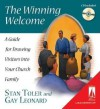 The Winning Welcome (Lifestream): A Guide for Drawing Visitors Into Your Church Family - Stan Toler, Gay Leonard