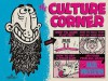 The Culture Corner - Basil Wolverton, Monte Wolverton