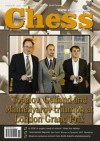 CHESS Magazine - November 2012 - Byron Jacobs, Richard Palliser