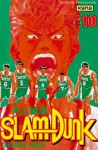 Slam Dunk, Tome 10 - Takehiko Inoue
