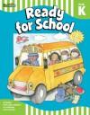 Ready for School: Grade Pre-K-K (Flash Skills) - Flash Kids Editors, Hanna Otero