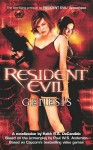 Resident Evil: Genesis (eBook) - Keith R.A. DeCandido