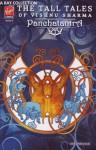 The Tall Tales of Vishnu Sharma : Panchatantra 4 of 5 - Samit Basu, Ashish Padlekar