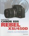 David Busch's Canon EOS Digital Rebel XSi/450D Guide to Digital SLR Photography - David D. Busch