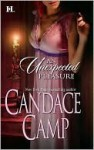 An Unexpected Pleasure (Moreland Family, #4) - Candace Camp