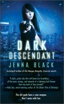 Dark Descendant - Jenna Black