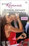 Nine-To-Five Bride - Jennie Adams