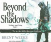 Beyond the Shadows - Brent Weeks, Paul Boehmer