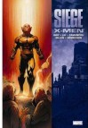 Siege: X-Men - Daniel Way, Daniel Way, Giuseppe Camuncoli, Niko Henrichon