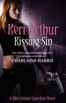 Kissing Sin: Riley Jenson Guardian Series: Book 2 - Keri Arthur