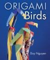 Origami Birds - Duy Nguyen