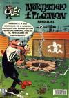 Mortadelo y Filemón: ¡Queda inaugurado el Mundial 82! - Francisco Ibáñez