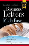 Business Letters Made Easy - David Crosby