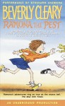 Ramona the Pest (Audio) - Beverly Cleary