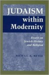 Judaism Within Modernity: Essays on Jewish Historiography and Religion - Michael A. Meyer