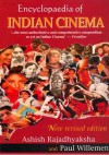 Encyclopedia of Indian Cinema - Ashish Rajadhyaksha, Paul Willemen