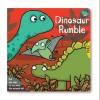 Curious Creatures: Dinosaur Rumble (Curious Creatures (Sterling/Pinwheel)) - Shaheen Bilgrami, Sally Chambers, Patricia Ratie