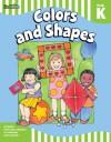 Colors and Shapes: Grade Pre-K-K (Flash Skills) - Flash Kids Editors
