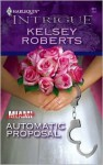 Automatic Proposal - Kelsey Roberts