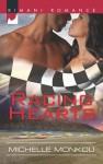 Racing Hearts - Michelle Monkou
