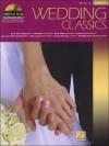 Volume 10. Wedding Classics, Vol. 10 - Hal Leonard Publishing Company