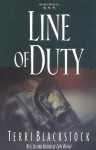 Line of Duty - Terri Blackstock
