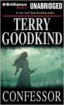 Confessor - Terry Goodkind, Sam Tsoutsouvas