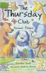 Thursday Club - Gordon Snell, Anthony Flintoft