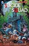 Suicide Squad Vol. 3: Death is for Suckers - Adam Glass, HENRIK JONSSON, Various