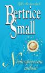 Niebezpieczna Miłośc - Bertrice Small