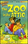 The Zoo in the Attic - Hilary McKay