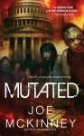 Mutated - Joe McKinney