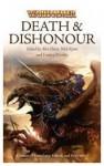 Death & Dishonour - Nick Kyme, Lindsey Priestley, Alex Davis