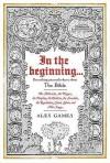In the Beginning. Alex Games - Alexander Games