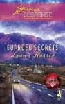 Guarded Secrets - Leann Harris