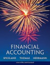 Loose-Leaf Financial Accounting with Buckle Annual Report - David Spiceland J., Wayne Thomas, Don Herrmann