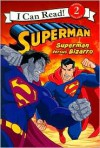 Superman Classic: Superman versus Bizarro - Chris Strathearn, MADA Design