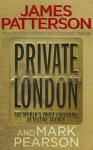Private London: (Private 2) - James Patterson