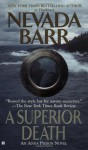 A Superior Death - Nevada Barr