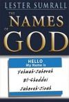 Names Of God - Lester Sumrall