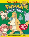 You Can Be A Pokemon Master Artist (How To Draw) - Ron Zalme