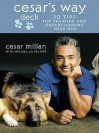 Cesar's Way Deck: 50 Tips for Training and Understanding Your Dog - Cesar Millan