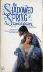 Shadowed Spring - Carola Salisbury, Michael Butterworth