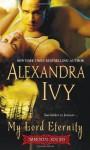 My Lord Eternity - Alexandra Ivy